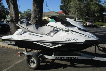 Yamaha WaveRunner SVHO for sale in United States of America for $13,750 (£10,406)