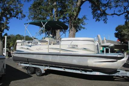 Smoker Craft 824 with 2015 115 Etec for sale in United States of America for $17,499 (£13,243)