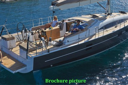 Azuree 46 for sale in Netherlands for €399,500 (£349,131)