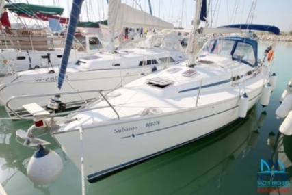 Bavaria 36 for sale in Spain for £49,250