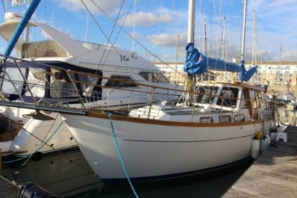 Nauticat 38 for sale in United Kingdom for £79,995