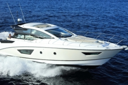 Beneteau Gran Turismo 46 for sale in France for €469,000 (£412,221)