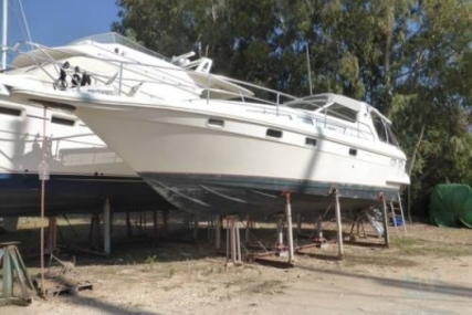 FJORD 1200 DOLPHIN for sale in Greece for £37,000