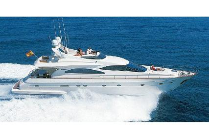 Astondoa 72 GLX for sale in Spain for €650,000 (£575,971)