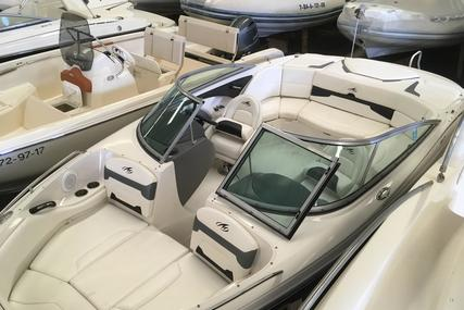 Monterey 224FS for sale in Spain for €29,995 (£26,759)