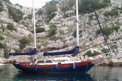 Formosa VALLON CRUISER KETCH for sale in  for €73,000 (£64,686)