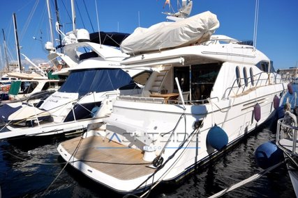 Princess 20 Metre for sale in France for €395,000 (£343,780)