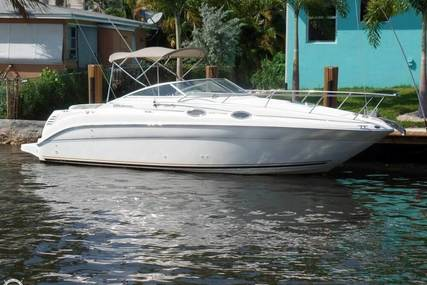 Sea Ray 260 Sundancer for sale in United States of America for $19,650 (£14,760)