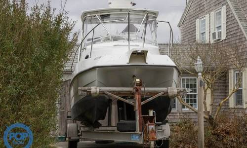 Image of Ocean Star 250 C for sale in United States of America for $25,995 (£18,611) Hyannis, Massachusetts, United States of America