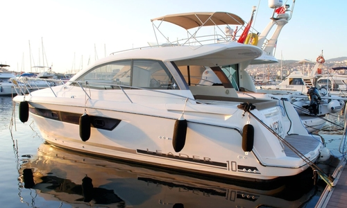 Image of Jeanneau Leader 10 for sale in Turkey for €145,000 (£127,098) Istanbul, Turkey