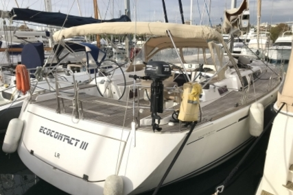 Dufour 525 Grand Large for sale in France for €180,000 (£159,193)