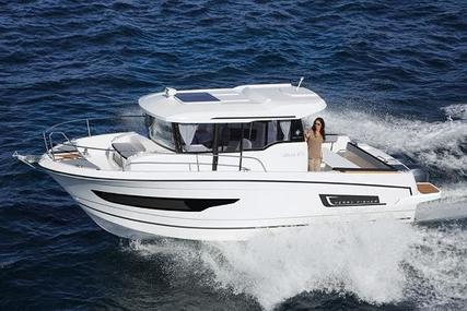 Jeanneau Merry Fisher 875 for sale in United Kingdom for £105,436