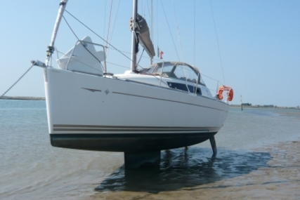 Jeanneau Sun Odyssey 30 I Lifting Keel for sale in France for €49,500 (£42,758)