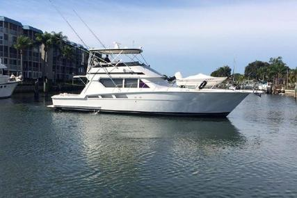 Hatteras 54 Convertible for sale in United States of America for $399,000 (£286,385)