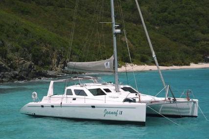 Voyage 440 for sale in Virgin Islands of the United States for $259,000 (£195,783)