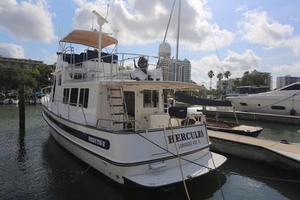 NORDIC TUGS 42' Flybridge for sale in United States of America for $530,000 (£401,591)