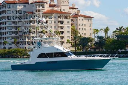 Bertram 54' Sportfish 1987/2017 for sale in United States of America for $399,900 (£306,983)