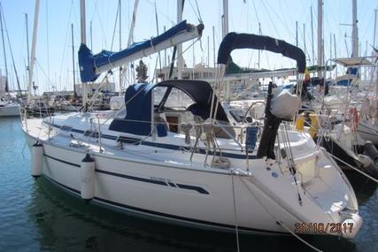 Bavaria 36 for sale in Spain for €49,000 (£43,133)