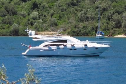 Princess 57 for sale in Croatia for €595,000 (£534,250)
