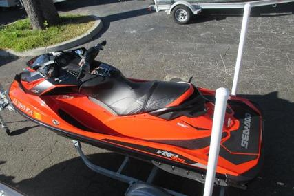 Sea-doo RXP 300 for sale in United States of America for $11,950 (£8,568)