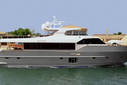 Nomad Yachts Nomad 95 for sale in United Arab Emirates for €4,073,500 (£3,640,336)