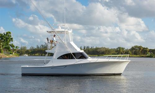 Image of Viking Yachts Billfish for sale in United States of America for P.O.A. (P.O.A.) Call to confirm, United States of America