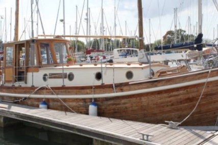 Palmer 30 for sale in United Kingdom for £8,950