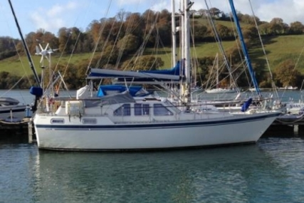 Nauticat 35 for sale in United Kingdom for £93,500