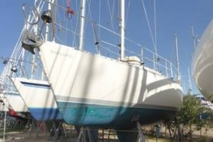 Moody 28 for sale in Greece for £17,000
