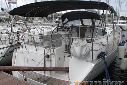 Jeanneau Sun Odyssey 43 DS for sale in France for €85,000 (£74,939)