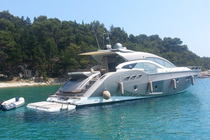 Sessa Marine C 68 for sale in France for €1,365,000 (£1,194,382)