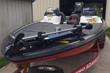Nitro 21 for sale in United States of America for $27,800 (£20,878)
