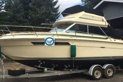 Sea Ray 2780 Sedan Bridge for sale in United States of America for $21,500 (£15,307)