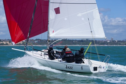 J Boats J 80 for sale in United Kingdom for £20,500