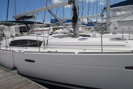 Beneteau Oceanis 43 for sale in Saint Lucia for $130,000 (£98,504)