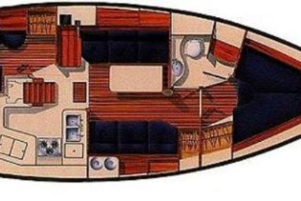 Island Packet 35 for sale in United Kingdom for £62,750