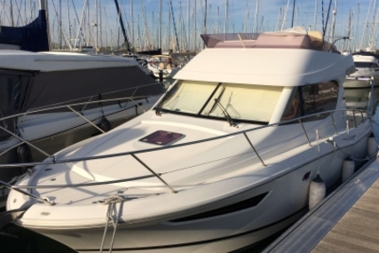 Jeanneau Merry Fisher 10 for sale in France for €85,000 (£75,829)