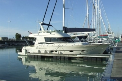 ACM DYNASTY 43 for sale in France for €115,000 (£101,902)