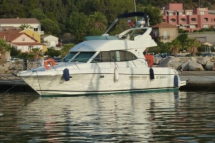 Prestige 36 for sale in France for €142,000 (£125,790)