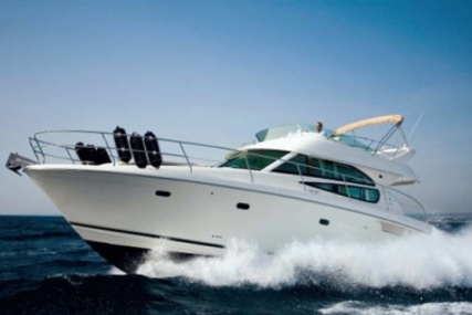 Prestige 42 for sale in France for €195,000 (£172,739)