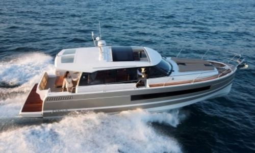 Image of Jeanneau NC 14 for sale in France for €449,000 (£396,366) France