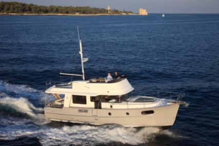 Beneteau Swift Trawler 44 for sale in Montenegro for €255,000 (£225,538)