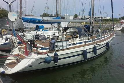 Sunbeam 44 for sale in Italy for €129,000 (£112,991)