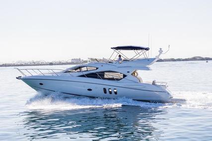 Sunseeker Manhattan 52 for sale in Italy for €595,000 (£534,351)