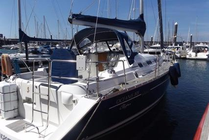 Beneteau Oceanis 393 Clipper for sale in Jersey for £ 49.995