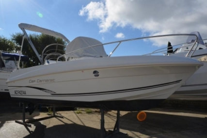 Jeanneau Cap Camarat 5.1 CC for sale in France for €17,100 (£15,082)