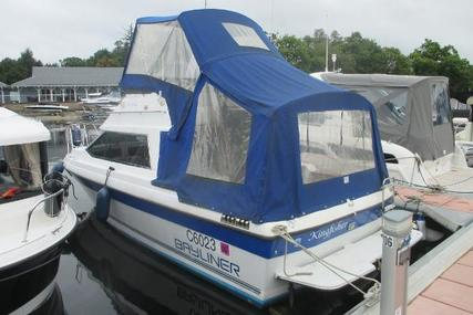 Bayliner 2558 flybridge for sale in United Kingdom for £22,999