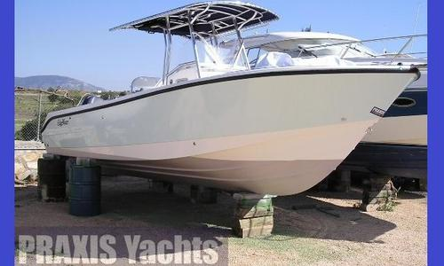 Image of Edgewater 265CC for sale in Greece for €55,000 (£48,736) Greece