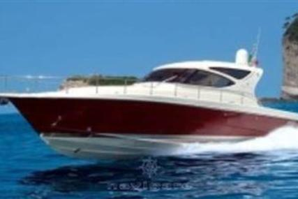 Cayman 43 w.a. for sale in Italy for P.O.A.