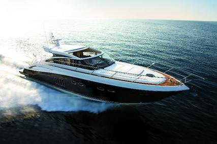 Princess V62 for sale in United Kingdom for £725,000